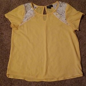 Papermoon Top